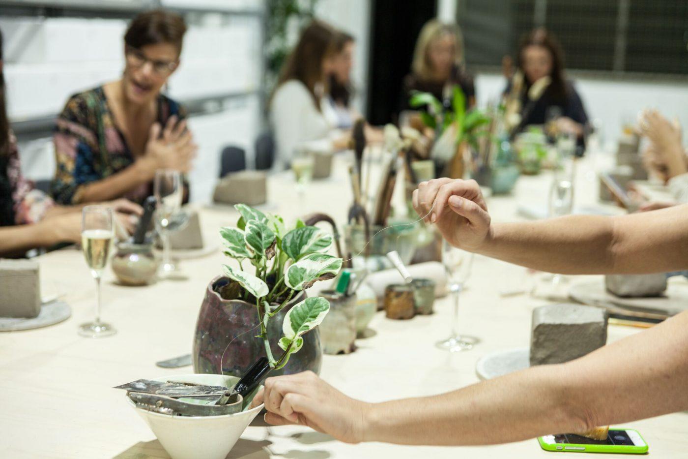 Photography Events Brisbane Perth London Netherlands Nederland Events Weddings Mas & Miek Ceramic House