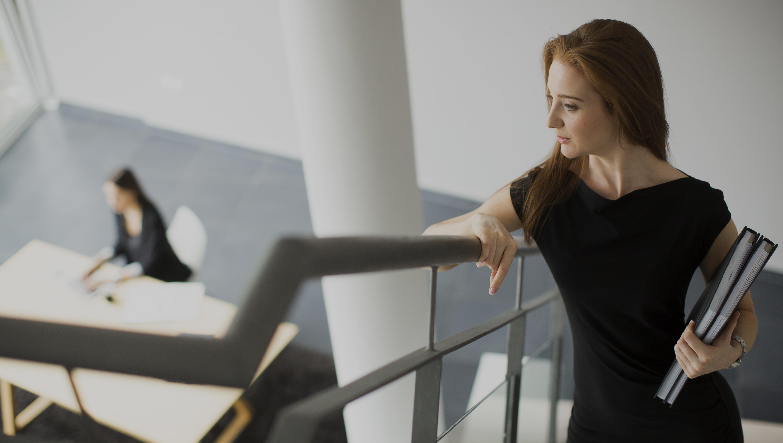 Influential Women Platform Belinda Brosnan Identity Division Co Experience Design Studio UX/UI Strategy Audit