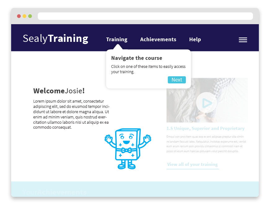 Identity Division UI UX Consulting SAAS Website App Application Audits Review