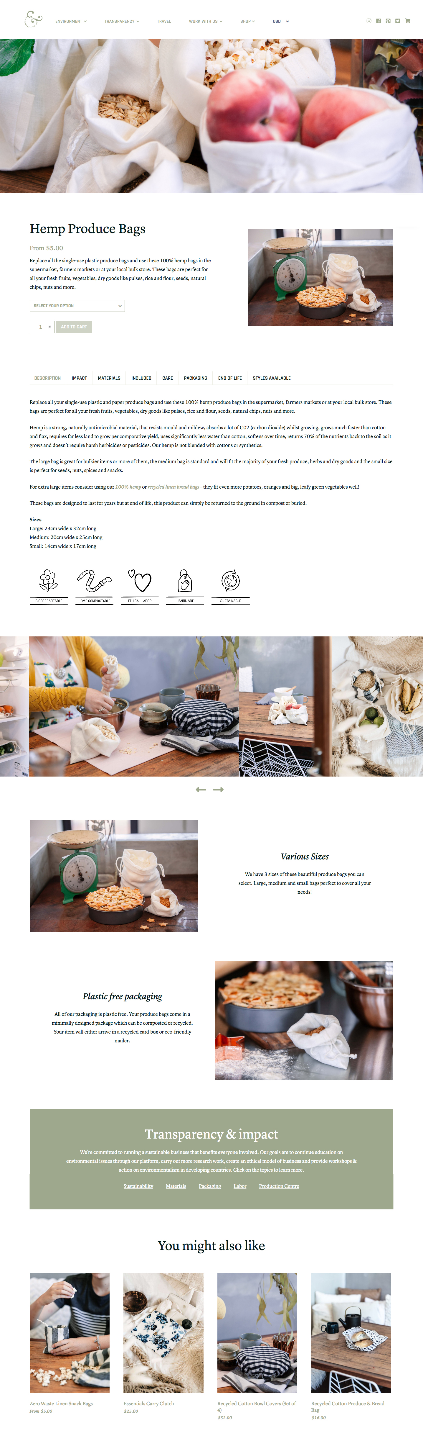 Nowhere & Everywhere Identity Division Website Ecommerce Design & Developing Blog Design Product Development Shop