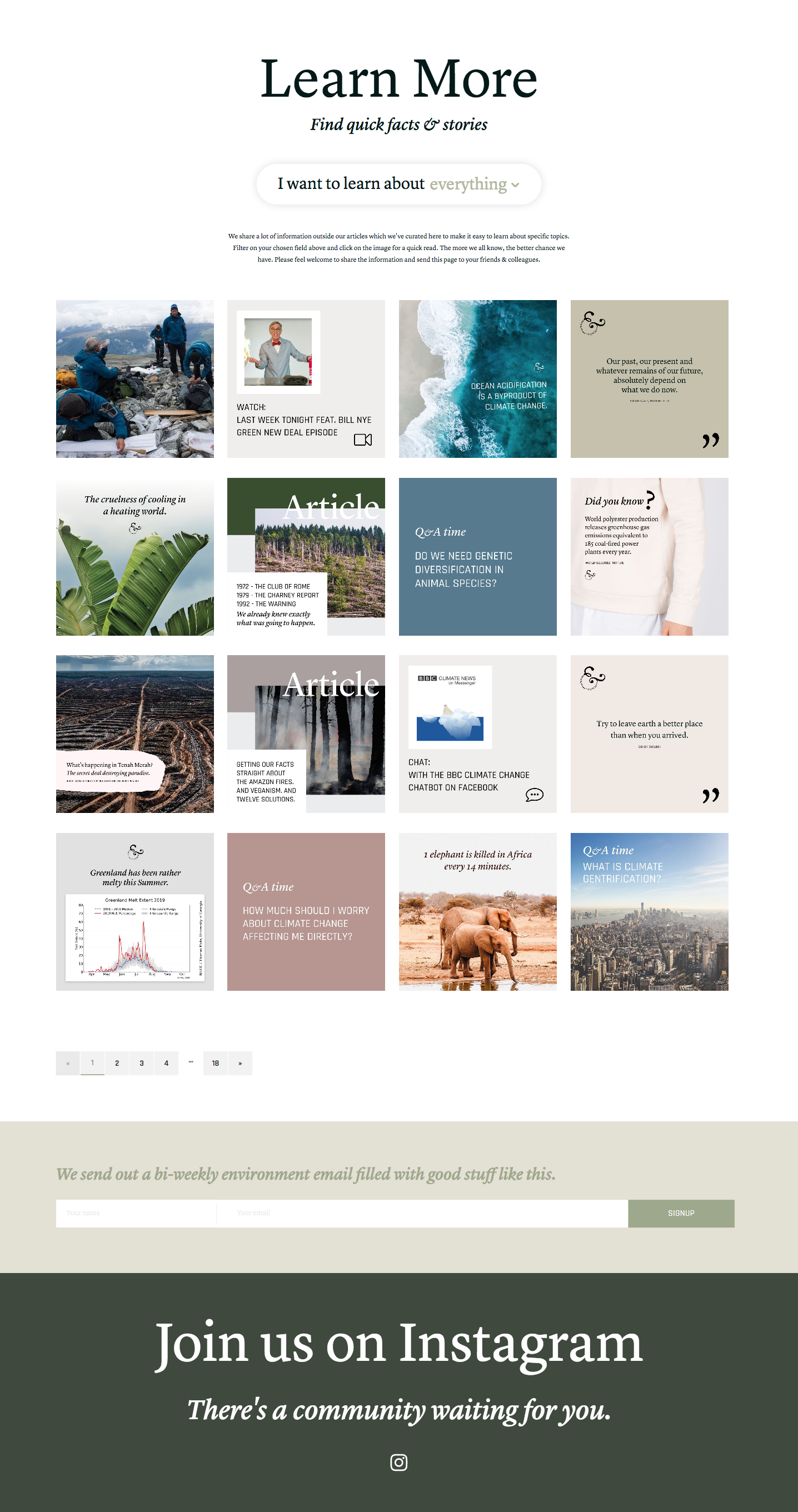 Nowhere & Everywhere Identity Division Brisbane Agency UX CX Service Design Consulting Lis Dingjan Instagram Database